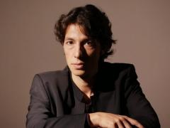 """Viktoro Paukštelio rečitalis """"Carnegie Hall"""""""