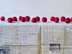 Gyvenimo sodo obuoliukai