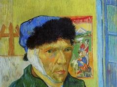 Šventumo pėdsakai meno rinkoje