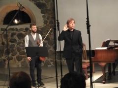 Muzikiniai stebuklai Paliesiuje ir Vilniuje