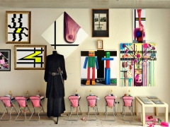 Abstrakčiai dekoratyvus straipsnis