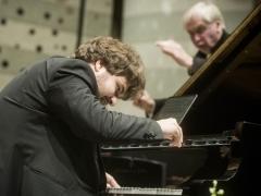 Luko Geniušo pianistinės įžvalgos