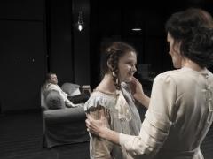 Tradicinis teatras – atskaitos taškas?