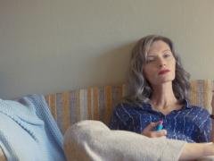 "Agata Buzek filme ""Mano nuostabus gyvenimas"""