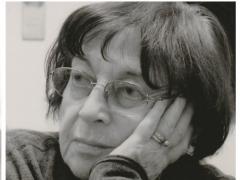 Irena Veisaitė (1928 01 09 – 2020 12 11)