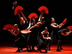 Naujausia šokio spektaklio redakcija