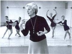Mokyti baleto