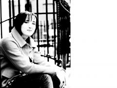 Paulina Eglė Pukytė. Londonas. 2008 m. A. Gintalaitės nuotr.