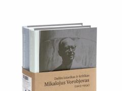 Rafinuotų knygų lentyna