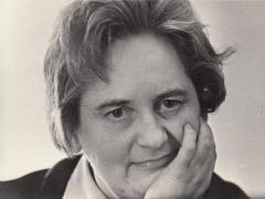 <i>In memoriam</i> Vidai Marijai Krakauskaitei