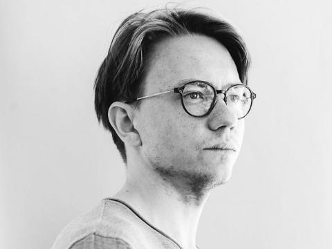 Mantas Jančiauskas. Asmeninio archyvo nuotr.