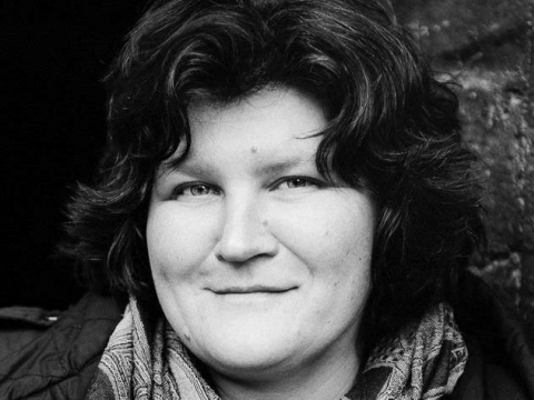 Ingrida RagelskienÄ—. Asmeninio archyvo nuotr.