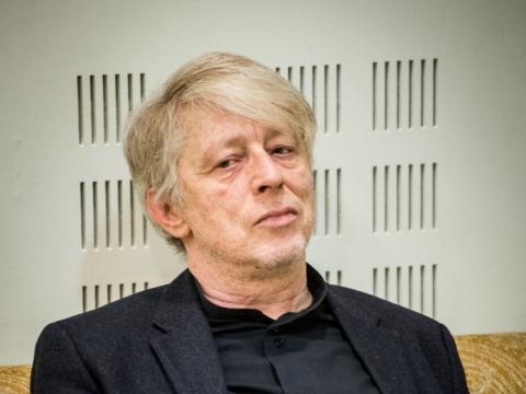 Leonidas Desiatnikovas. D. Matvejevo nuotr.