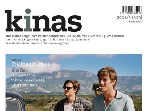 KINAS 2012 Nr. 3 (319)