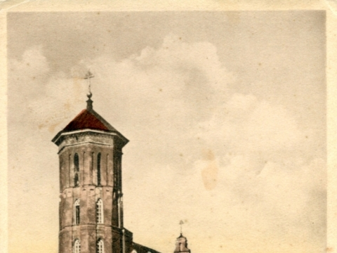 Kaunas, 1930