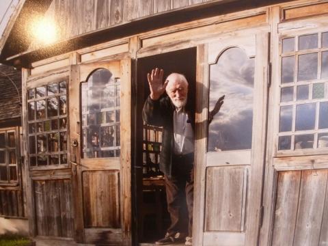 Andrzej Strumillo. Autoriaus nuotr.