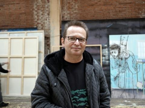 Krzysztof Stanisławski. A. Narušytės nuotr.