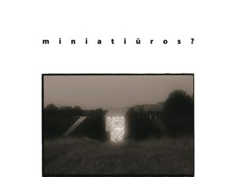 """Kvietimas į parodą """"Miniatiūros?"""". 2014 m."""