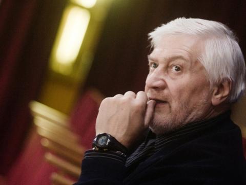 Jonas Vaitkus. D.Matvejevo nuotr.
