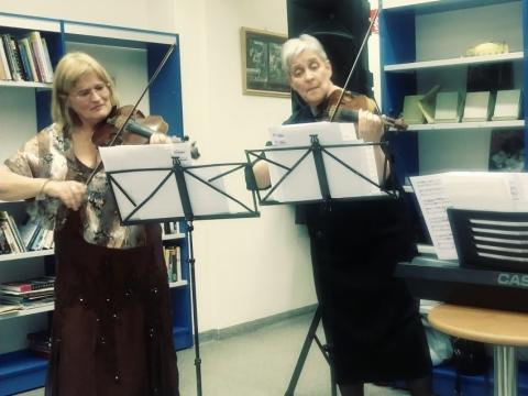Audronė Šarpytė, Dalia Šešelgienė, Saulė Lapėnaitė. A. Šarpytės asmeninio archyvo nuotr.