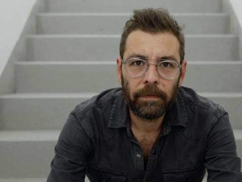 Aldo Giannotti. Fot. Pablo Chiereghin