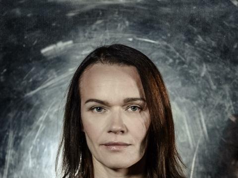 Aldona Bendoriūtė. L. Vansevičienės nuotr.