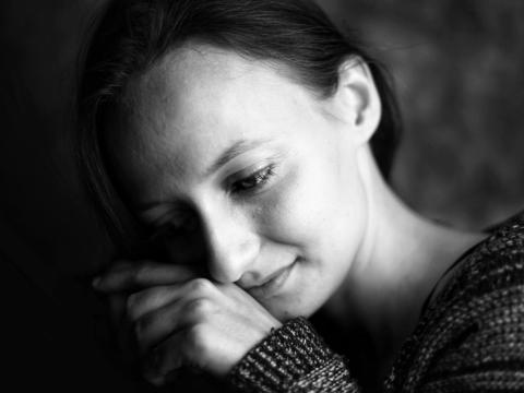 Aliona Ivanyushenko. D. Zandberg nuotr.