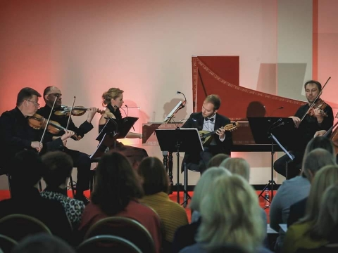 Čiurlionio kvartetas, Francesco Mammola ir Nijolė Dorotėja Beniušytė