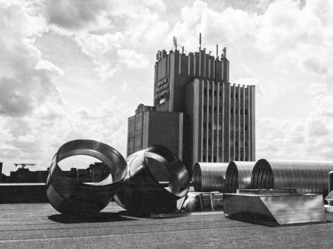 Keistuolių teatro nuotr.