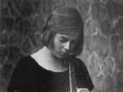Elena Strazdaitė-Bekerienė