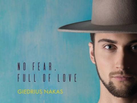 Giedriaus Nako CD