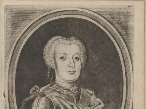 Jeronimas Florijonas Radvila