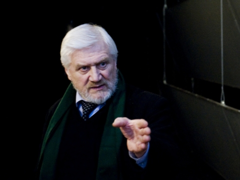 Jonas Vaitkus. D. Matvejevo nuotr.