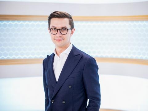Julijus Grickevičius. E. Blaževič nuotr.