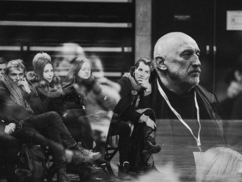 """Festivalis """"Jauno teatro dienos"""" (JTD). E. Sabaliauskaitės nuotr."""