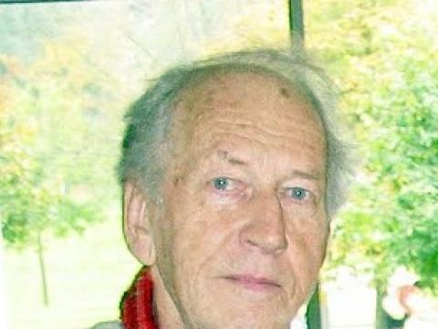 Jonas Noras Naruševičius