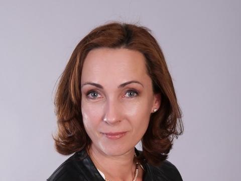 Jūratė Vilūnaitė. LNDT nuotr.
