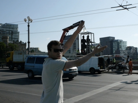 """Kadras iš filmo """"20.07.2015"""""""