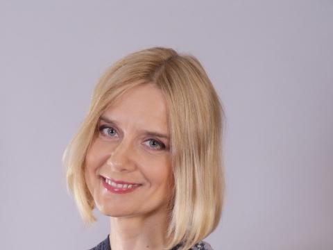 Jurga Kalvaitytė. LNDT nuotr.