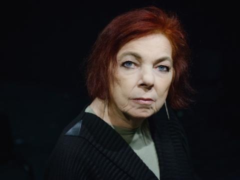 Kirsten Dehlholm