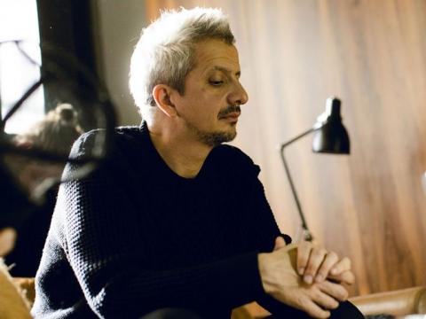 """Konstantinas Bomogomolovas seriale """"Psichas"""" (rež. F. Bondarčiuk, 2020)"""