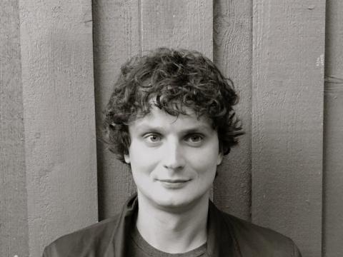 Kristupas Sabolius. Nuotrauka iš asmeninio archyvo