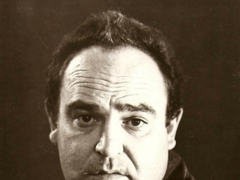 Michailas Jevdokimovas. Nuotrauka iš LRDT archyvo