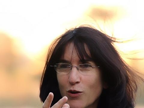 Naomi Yoeli. Asmeninio archyvo nuotr.