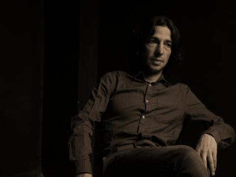 Viktoras Paukštelis. Nuotrauka iš asmeninio archyvo