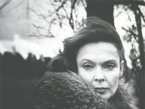 Eugenija Pleškytė. 1979 m. V.Radzevičiaus nuotr.