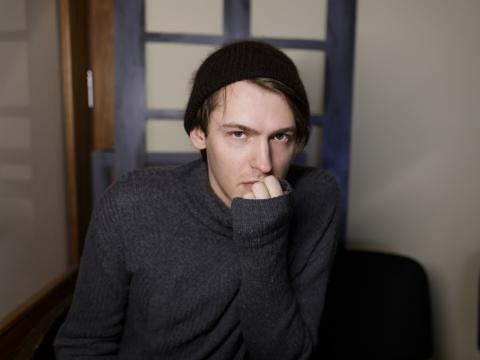 Povilas Makauskas. Asmeninio archyvo nuotr.