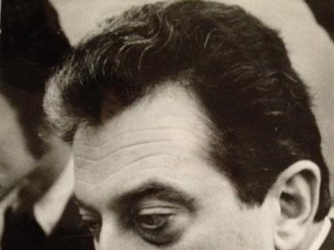 Povilas Pukys. Nuotrauka iš šeimos archyvo