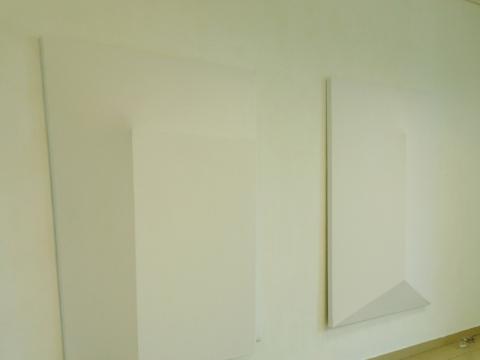 """Povilas Ramanauskas. """"Introspekcija"""". 2012 m."""