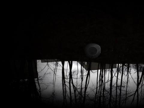 Džiugo Katino videoprojekcija